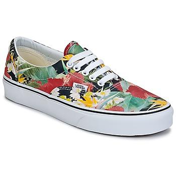 Schuhe Sneaker Low Vans ERA Multifarben