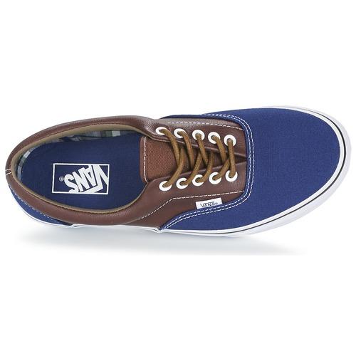 Vans ERA Marine / Braun 67,99  Schuhe TurnschuheLow Herren 67,99 Braun 88423c