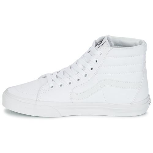 Vans 76,49 SK8-HI Weiss Schuhe Sneaker High 76,49 Vans 2120b2