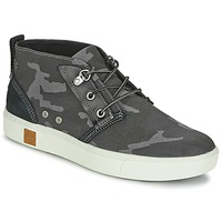 Sneaker High Timberland Amherst Chukka