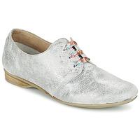 Schuhe Damen Derby-Schuhe Dorking CANDY Grau