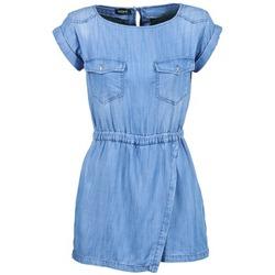 Kleidung Damen Overalls / Latzhosen Kookaï VEDITU Blau