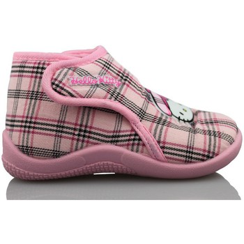Schuhe Kinder Babyschuhe Hello Kitty MAGIC PINK