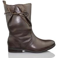 Schuhe Damen Boots Oca Loca OCA LOCA VINTAGE BRAUN