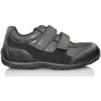 Schuhe Kinder Derby-Schuhe Timberland LEXINGTON AVENUE FTK SCHWARZ