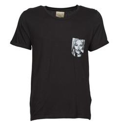 Kleidung Herren T-Shirts Eleven Paris KMPOCK Schwarz