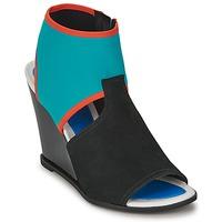 Schuhe Damen Sandalen / Sandaletten Kenzo DELIGHT Multifarben