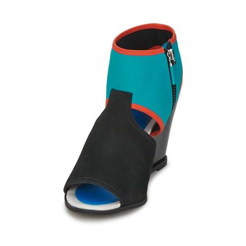 Kenzo DELIGHT Multifarben  Schuhe Sandalen / Sandaletten Damen Damen Damen 184,50 50acf4