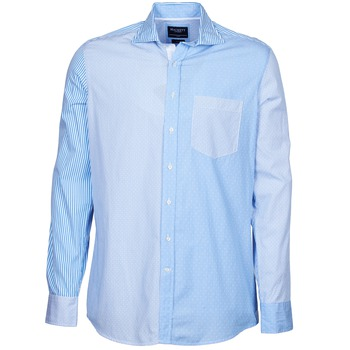 Hemden Hackett GORDON Blau 350x350