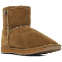 Schuhe Damen Boots EMU Platinum Stinger Mini Chestnut