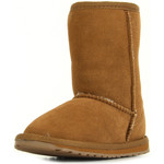 Boots EMU Wallaby LO Chestnut