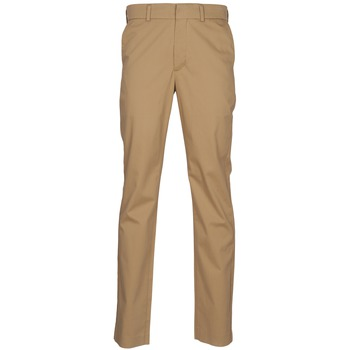 Kleidung Herren 5-Pocket-Hosen Dockers D-ZERO STRETCH SATEEN Beige