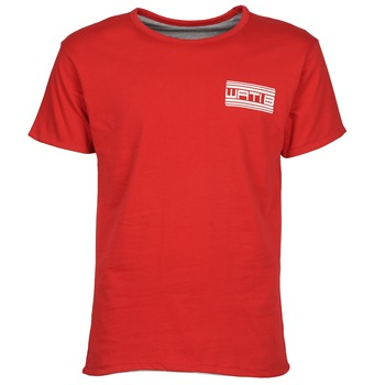 T-Shirts & Poloshirts Wati B WATI CREW Rot 350x350