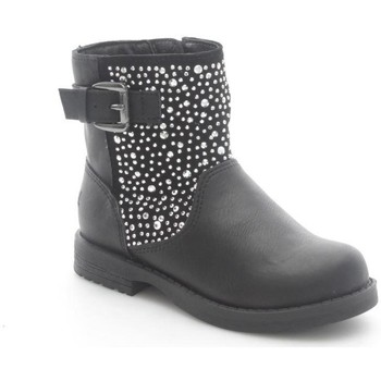 Schuhe Kinder Low Boots Lelli Kelly 5302 Stiefeletten Kind Black Black