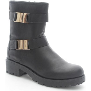 Schuhe Kinder Low Boots Lelli Kelly 5496 Stiefeletten Kind Black Black