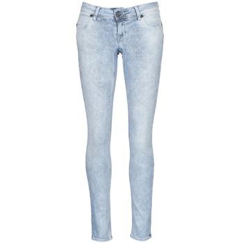 Jeans Meltin'pot MONIE Schwarz 350x350
