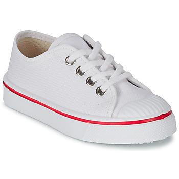 Sneaker Citrouille et Compagnie PANA BEK Weiss 350x350