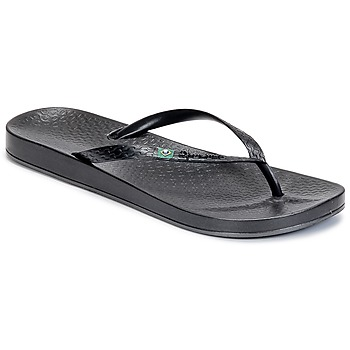 Schuhe Damen Zehensandalen Ipanema ANATOMIC BRILLANT III Schwarz