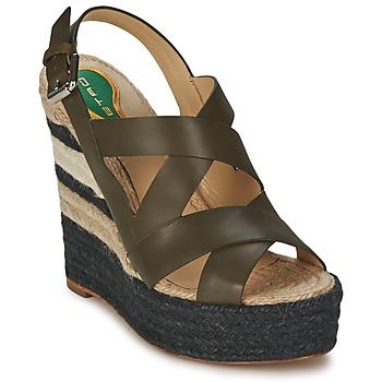 Sandalen / Sandaletten Etro 3948