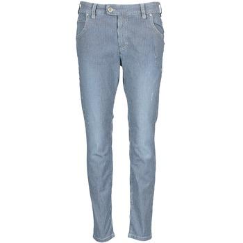 Jeans Marc O'Polo LAUREL Blau / Weiss 350x350