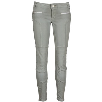 Kleidung Damen Slim Fit Jeans Marc O'Polo LEEL Grau