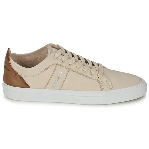 Bensimon BICOLOR FLEXYS Beige  Schuhe Low Sneaker Low Schuhe Damen 82,50 82f082