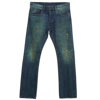 Jeans Ünkut Six Blau 350x350