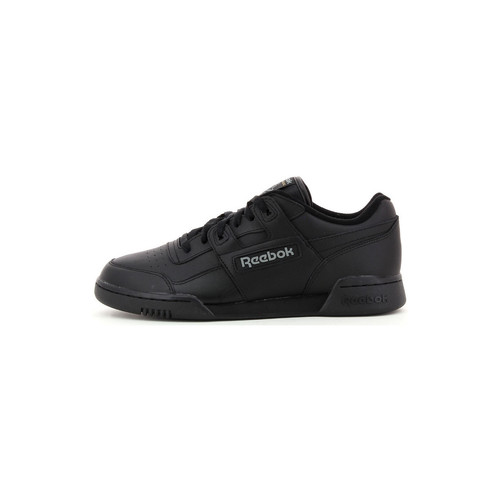 Reebok Sport Workout Plus Noir