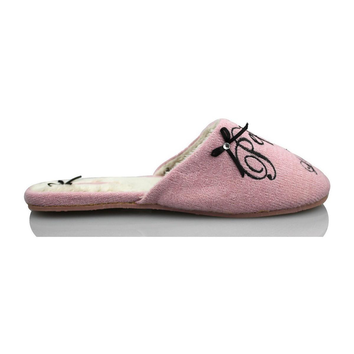 Pepe jeans Schuhe Inlands Frau PINK - Schuhe Hausschuhe Damen 40,95 €