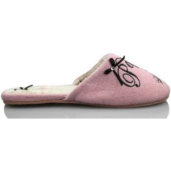 Schuhe Damen Hausschuhe Pepe jeans Schuhe Inlands Frau. PINK