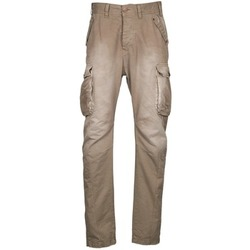 Cargo Hosen Freeman T.Porter PUNACHO COTTON GAB CHOCOLATE CHIP