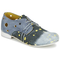 Schuhe Damen Derby-Schuhe Papucei LOLA Grau