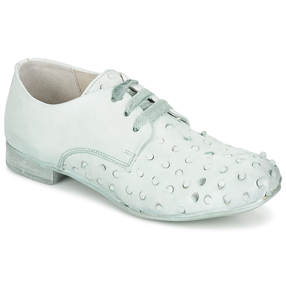Papucei CALIA Grau - Kostenloser Versand bei Spartoode ! - Schuhe Derby-Schuhe Damen 83,40 €