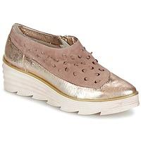 Schuhe Damen Derby-Schuhe Papucei LIMA Rose