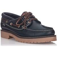 Schuhe Herren Bootsschuhe Snipe NAUTICO