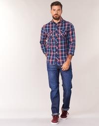 Kleidung Herren Straight Leg Jeans G-Star Raw 3301 STRAIGHT Hydrite