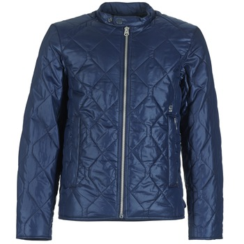 Kleidung Herren Jacken G-Star Raw ATTAC QUILTED Marine