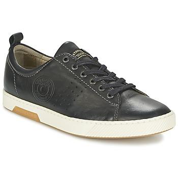 Schuhe Herren Sneaker Low Pataugas MATTEI Schwarz