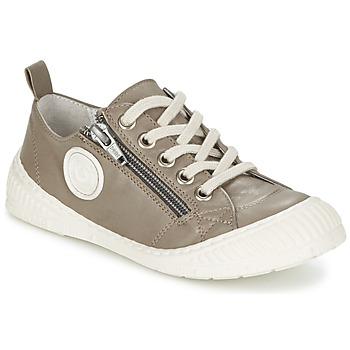 Schuhe Jungen Sneaker Low Pataugas ROCKY Kaki