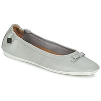 Schuhe Damen Ballerinas PLDM by Palladium LOVELL CASH Grau