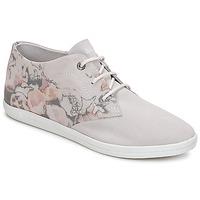Schuhe Damen Boots Bugatti GAUVIN Grau / Rose