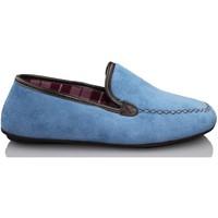 Schuhe Damen Sneaker Low Cabrera inländischen Schuh komfortabel BLAU