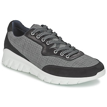 Schuhe Herren Sneaker Low Paul & Joe REPPER Schwarz