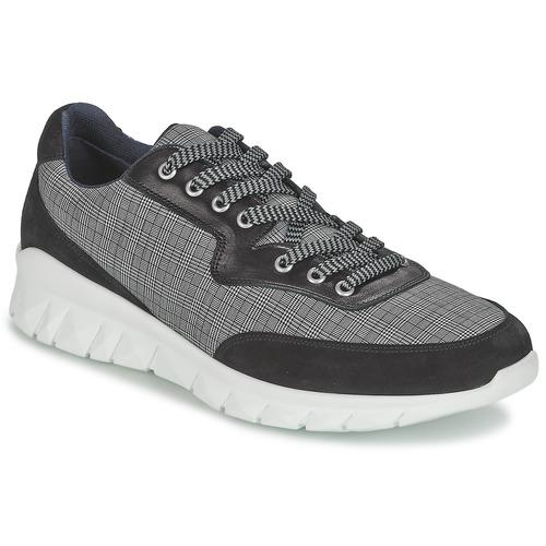 Schuhe Herren Sneaker Low Paul & Joe REPPER Schwarz