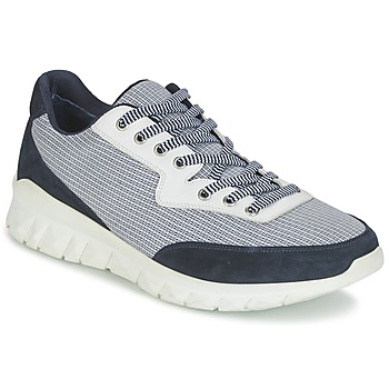 Schuhe Herren Sneaker Low Paul & Joe REPPER Marine