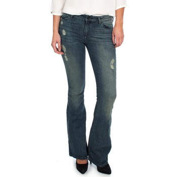 Only Straight Leg Jeans GIGI REG SK RETRO FLARED