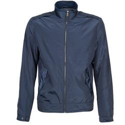 Kleidung Herren Windjacken Energie DARIN Blau
