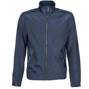 Kleidung Herren Jacken Energie DARREN Blau