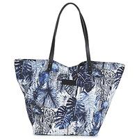 Taschen Damen Shopper / Einkaufstasche Christian Lacroix LIDIA 1 Blau / Weiss