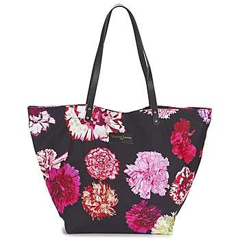 Taschen Damen Shopper / Einkaufstasche Christian Lacroix LIDIA 1 Schwarz / Rose